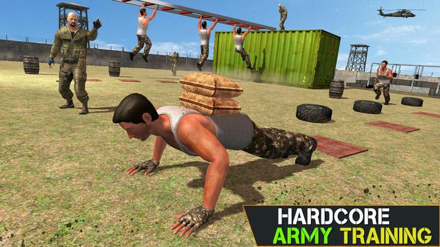 US Army Training School 2020: Combat Training Game screenshot 16