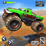 Monster Truck Derby Crash Stunts APK