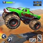APK Monster Truck Derby Crash Stunts