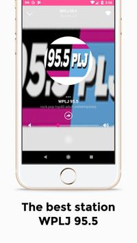 WPLJ 95.5 New York Radio Station screenshot 2