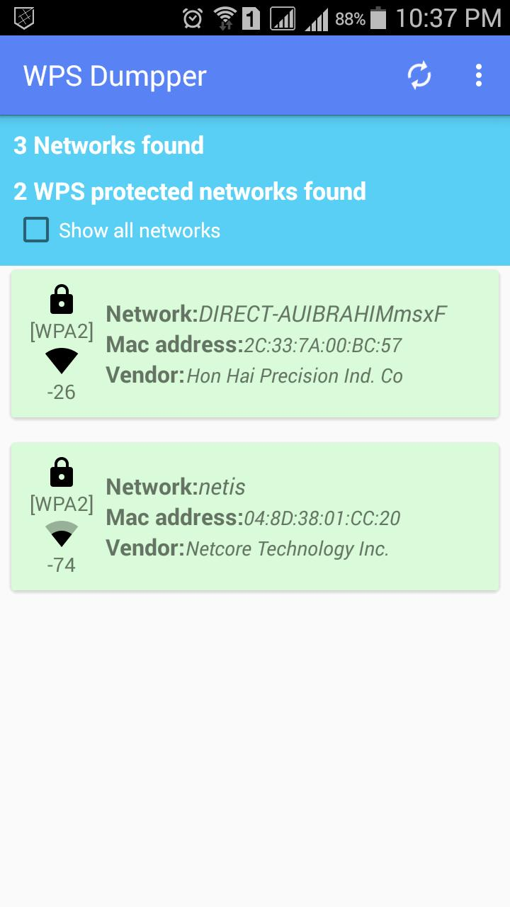 wps wpa connect apk download
