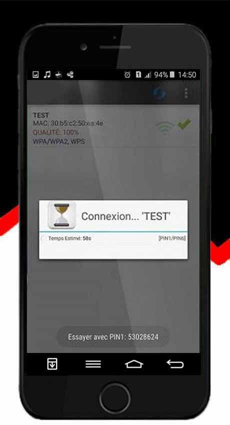 WPS Connect Wifi Connector for Android - APK Download
