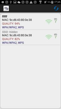 wifi password screenshot 2