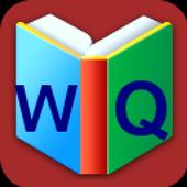 Kurdish Dictionary - WQFerheng icon