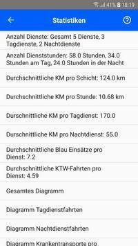 Einsatzstatistik screenshot 5