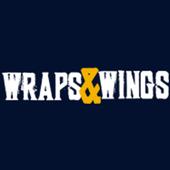 Wraps & Wings icon
