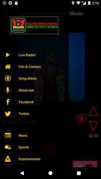 WRDR screenshot 1