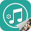 Audio Manager Gallery Vault: Hide photos-videos 图标