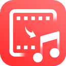 Video To Mp3 Converter - Audio Cutter and Joiner APK Android