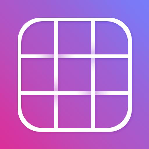 Grid Maker for Instagram