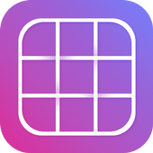 Grid Photo Maker for Instagram icon