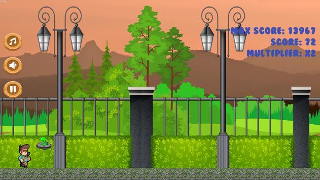 Garden Runner screenshot 3