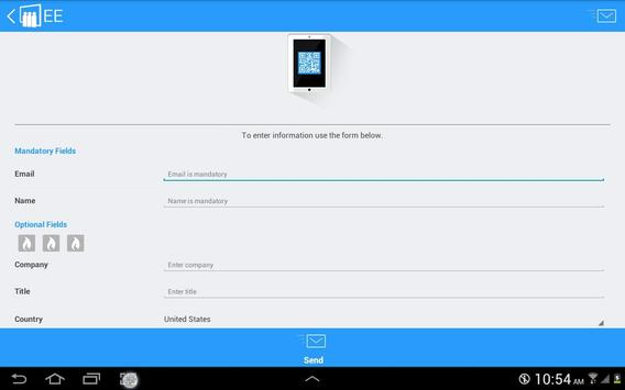 event2mobile EE screenshot 8