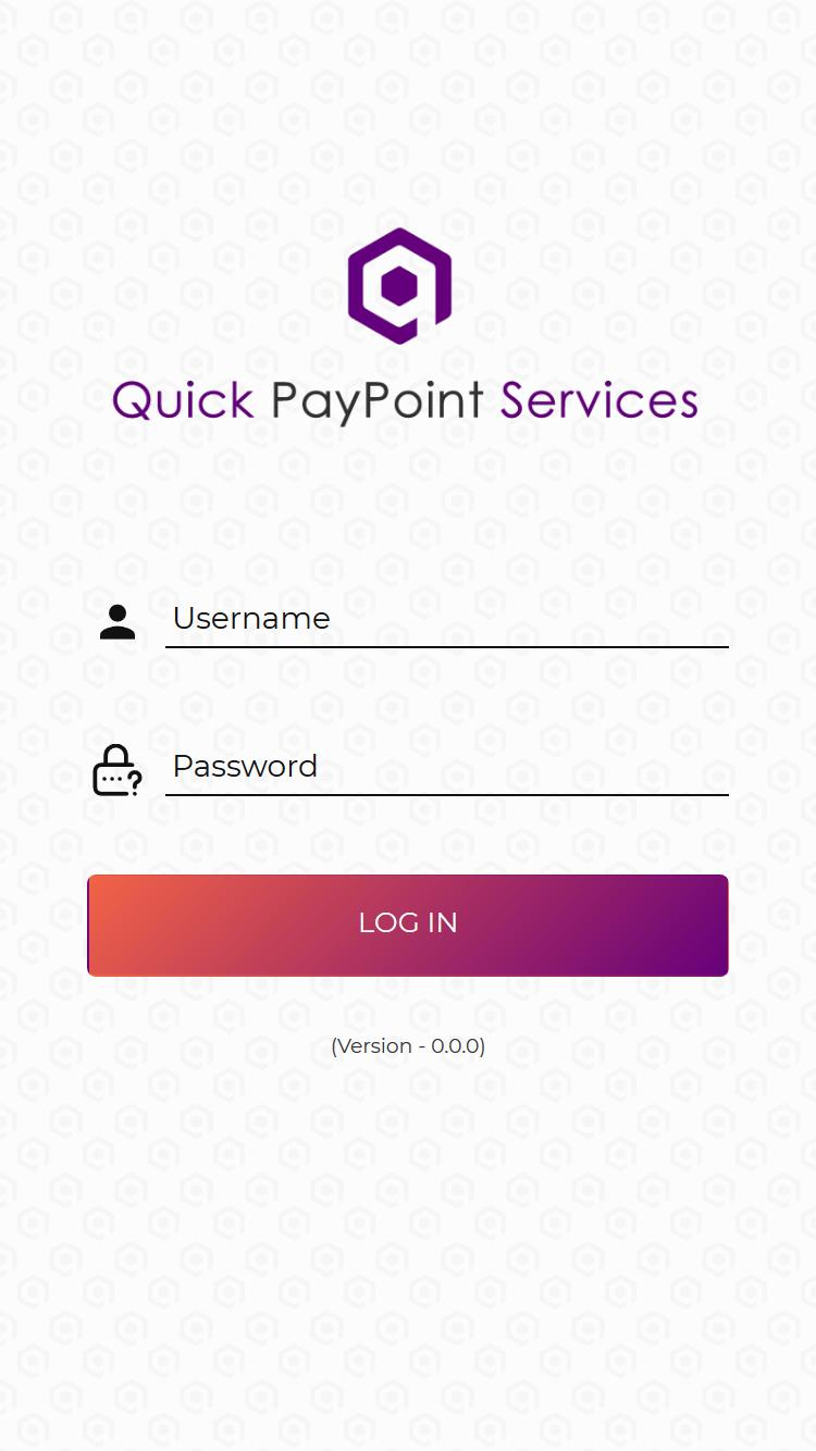 Quick Pay Point Services for Android - APK Download