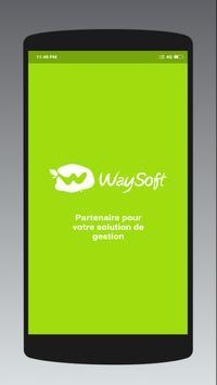 WaySoft poster