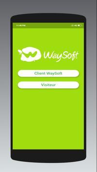 WaySoft screenshot 1