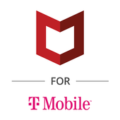 McAfee® Security for T-Mobile icono