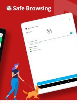 Mobile Security: VPN Proxy & Anti Theft Safe WiFi screenshot 12