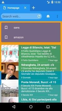 sans screenshot 4
