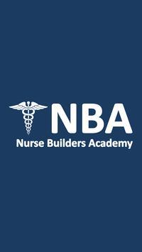 Nurse Builders Academy poster