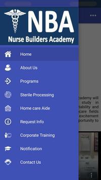 Nurse Builders Academy screenshot 1