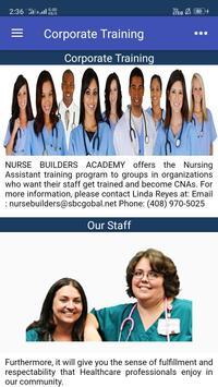 Nurse Builders Academy screenshot 3