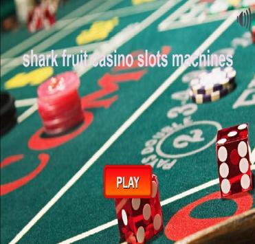 shark fruit casino slots machines screenshot 5