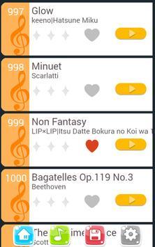 Magic Piano Tiles 3 Remake: Play 1K+ Songs Freely screenshot 1