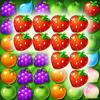 Icona tempo di raccolta della frutta