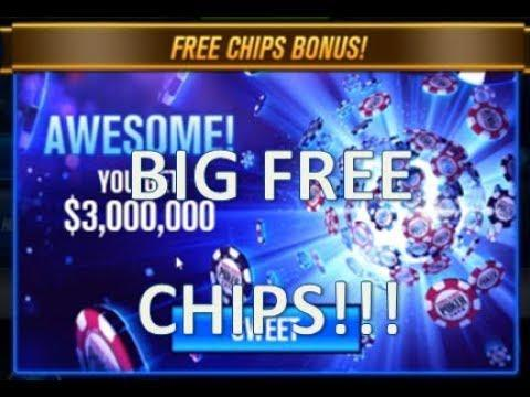 Free Chips World Series Of Poker Wsop Texas Holdem For Android Apk Download