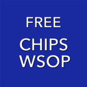 Free Chips For WSOP