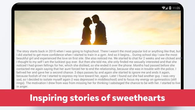 True Love Stories screenshot 5