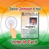 Voter ID Card Services icon