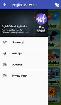 English Balwadi screenshot 2