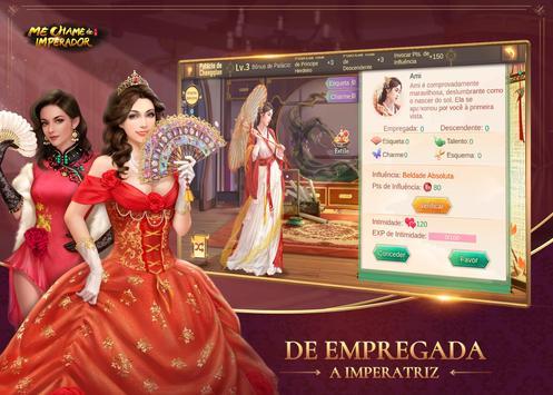 Me Chame de Imperador screenshot 16