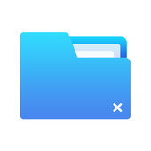 X File Manager - Simple, Fast, Powerful icon