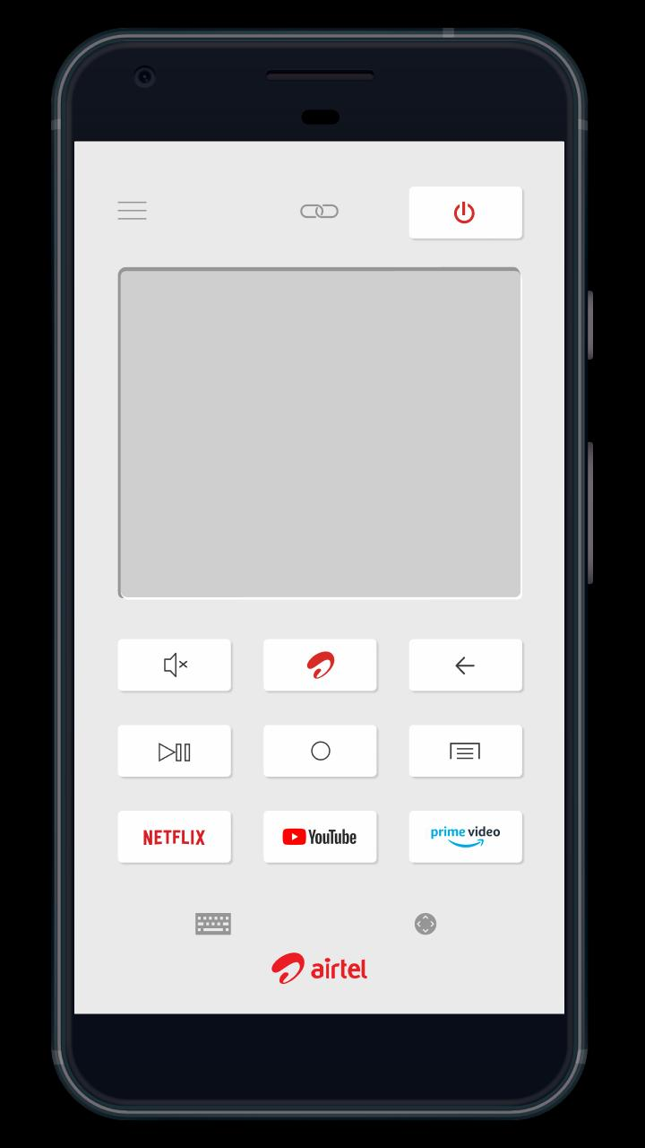 Airtel Smart Remote for Android - APK Download