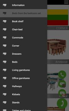 "Furniture ""AKMENES ROMANAS"" screenshot 2"