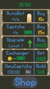 Captcha Clicker screenshot 4