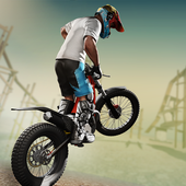 Trial Xtreme 4 أيقونة