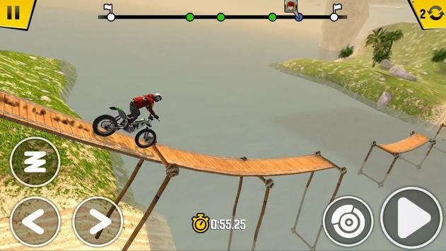 Trial Xtreme 4 poster