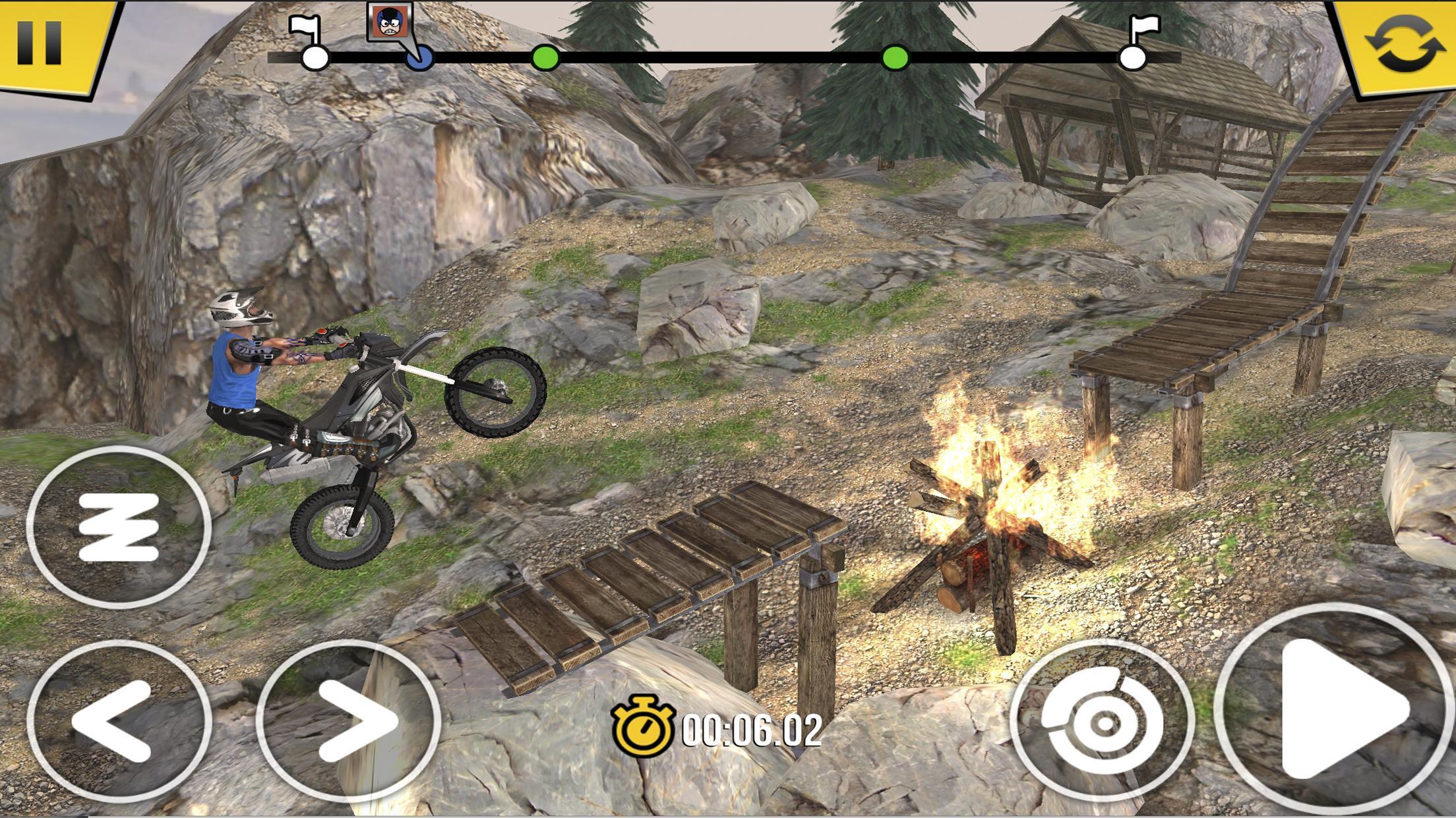 Trial Xtreme 4 Free