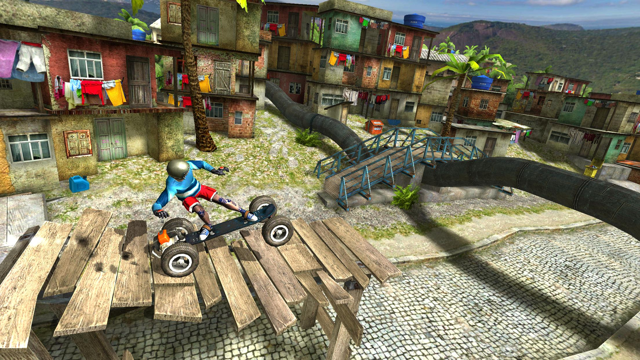 🎄Trial Xtreme 4🎄 APK Download - Free Racing GAME for Android