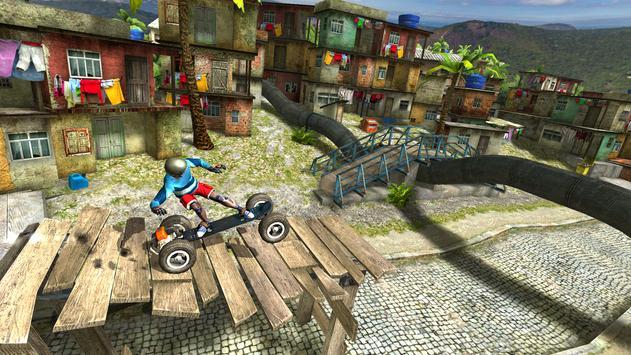 Trial Xtreme 4 screenshot 1