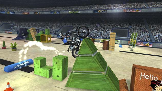 Trial Xtreme 4 تصوير الشاشة 3
