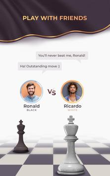 Chess Royale screenshot 4