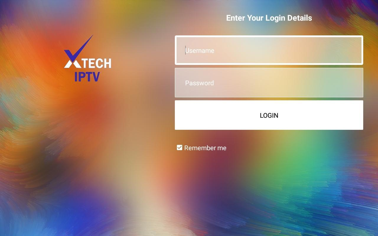 Xtech IPTV Arabic Channels for Android - APK Download