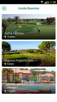 Boavista Resort screenshot 2