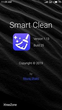 Smart Clean Ekran Görüntüsü 7