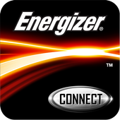 Energizer Connect icon